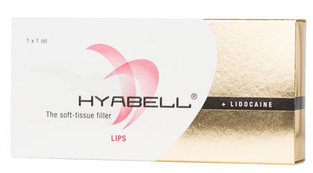 HYABELL® Lips