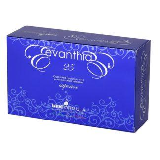 Kwas hialuronowy usieciowany Evanthia 25