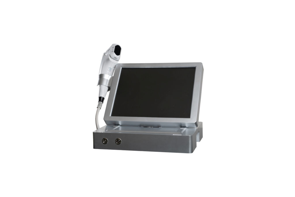 Urządzenie Hifu 3D