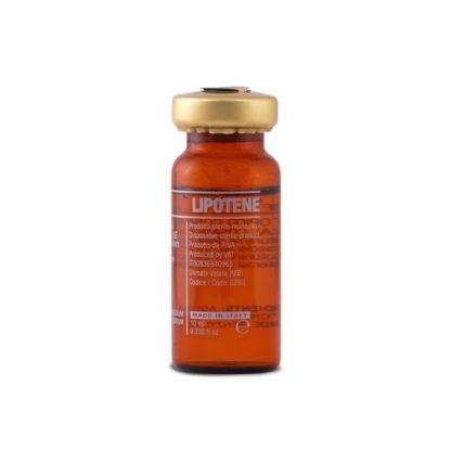 Koktajl-fiolka Lipotene 10 ml
