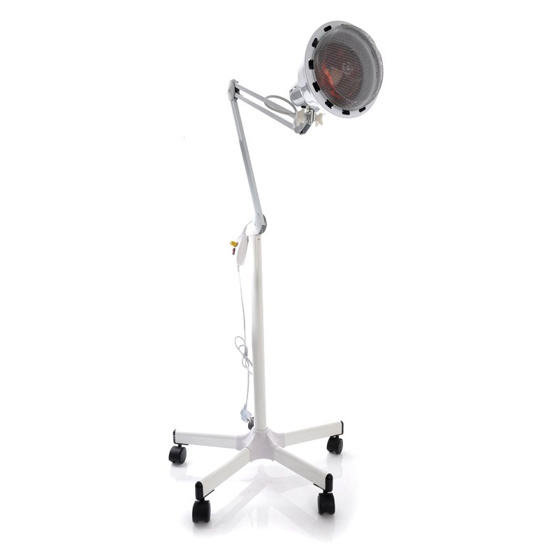 LAMPA SOLLUX NA STATYWIE 1003