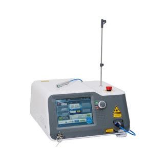 Laser diodowy Velas do usuwania naczynek