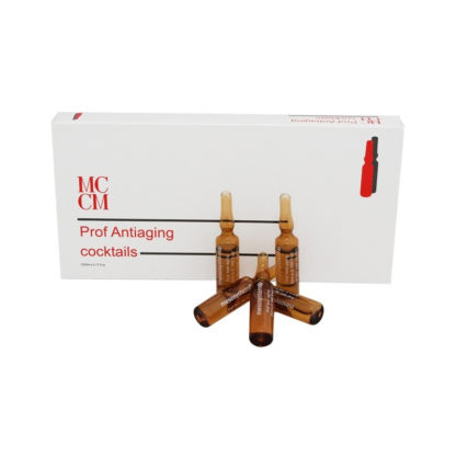 MSM Koktajl Antiaging Prof – 5 ml