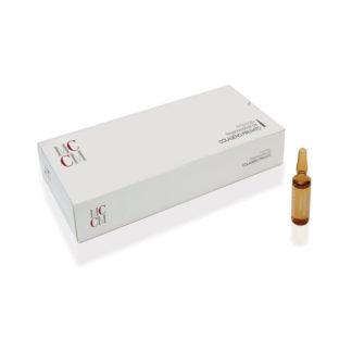 MSM Pirogronian kolagenu - ampułki