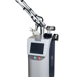 Laser frakcyjny CO2 Purecell