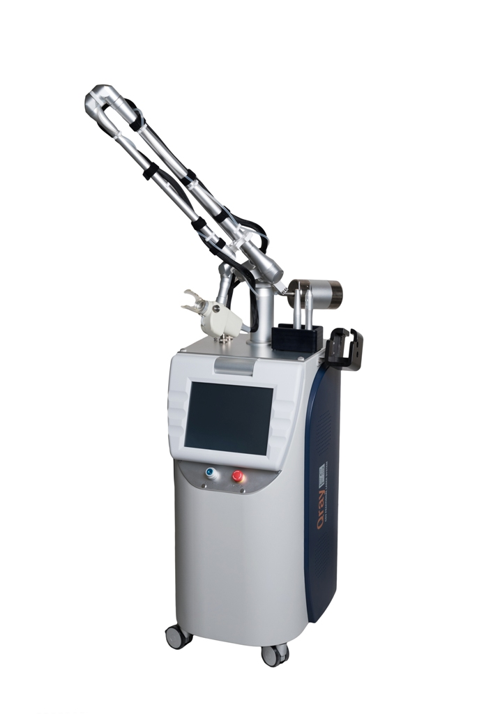 Purecell – laser frakcyjny