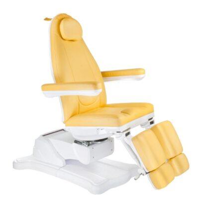 Fotel kosmetyczny elektryczny Mazaro