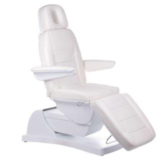 Fotel kosmetyczny elektryczny bologna