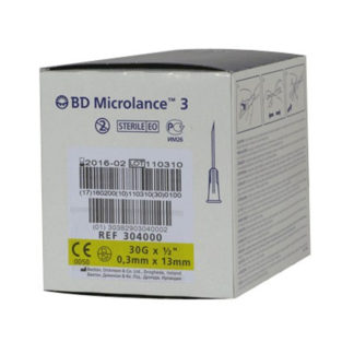 Igła 20g Microlance 0,9 x 40mm