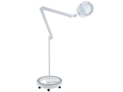 Lampa lupa Elegante 6015 LED SMD ze statywem