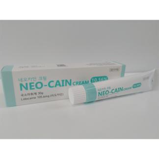 krem znieczulający - neocain - 30 g