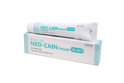 Krem znieczulający Neo Cain z lidokainą