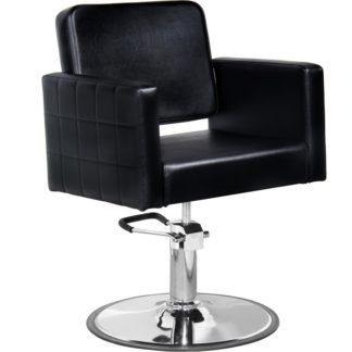 Gabbiano - fotel Ankara - czarny