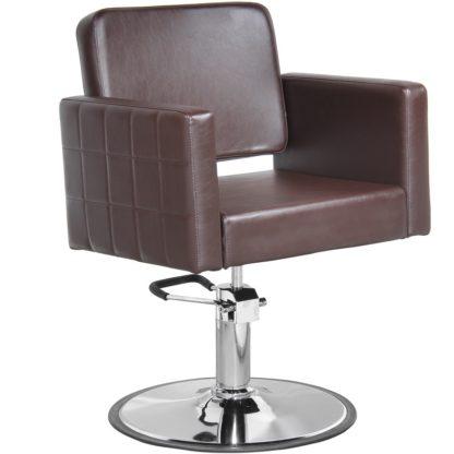 Gabbiano - fotel Ankara - brązowy