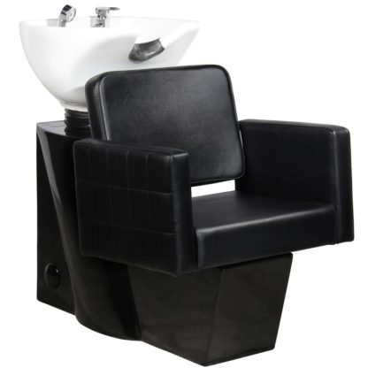 Gabbiano - myjnia fryzjerska Ankara - czarna