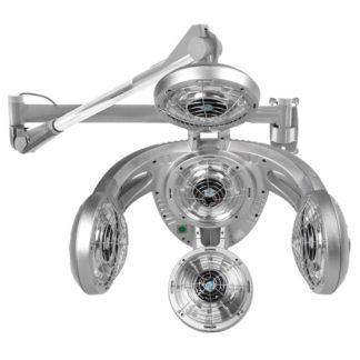 Gabbiano - Infrazon wiszący GD-505W - srebrny