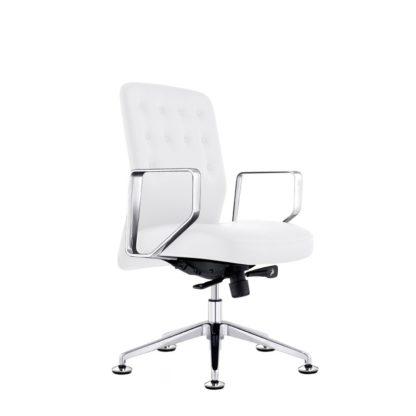 Fotel Rico 299 biały