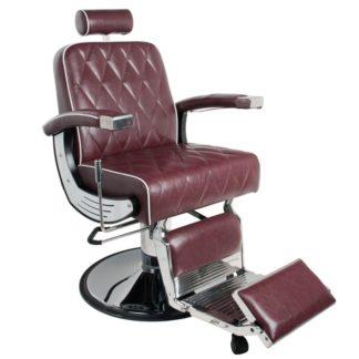 Fotel Gabbiano Imperial - bordo