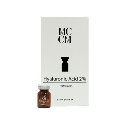 MSM Kwas Hialuronowy 2% (5 ml)