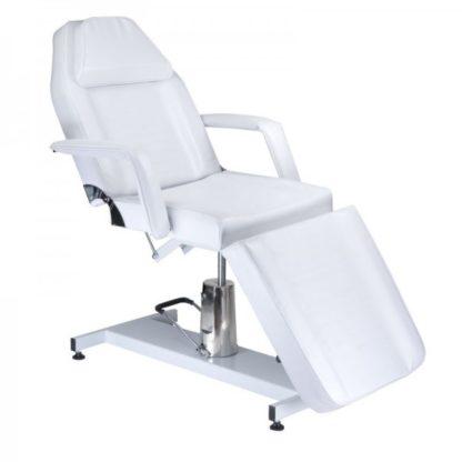 Fotel Kosmetyczny C-210 - biały