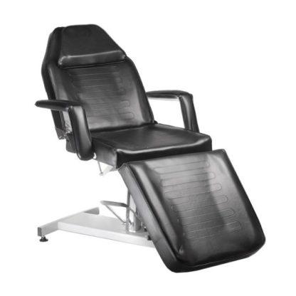 Fotel Kosmetyczny C-210 - czarny