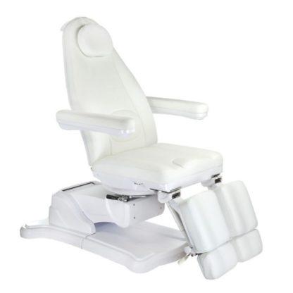 Fotel Mazaro C-6672C - biały