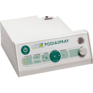 Frezarka kosmetyczna Podiaspray PDL40 LED