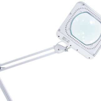 Lampa lupa elegante 6018 LED DIP do blatu