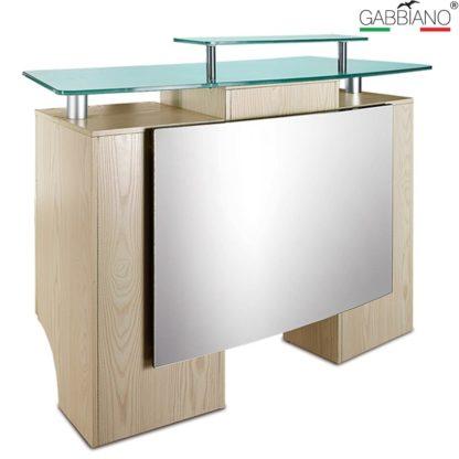 Gabbiano - recepcja model Q-1333 - brzoza