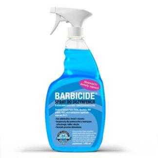 Barbicide spray 1 L - zpachowy