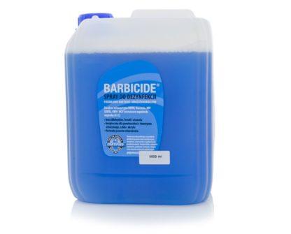 Barbicide bezzapachowy 5l