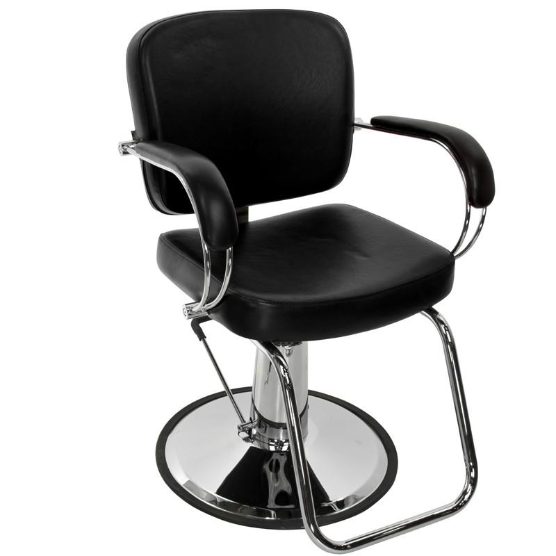 Fotele fryzjerskie