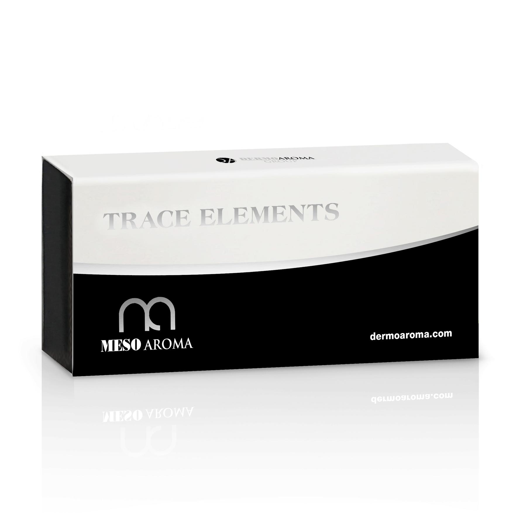 Mesoaroma-ampułki-do-mezoterapii-TRACE-ELEMENTS