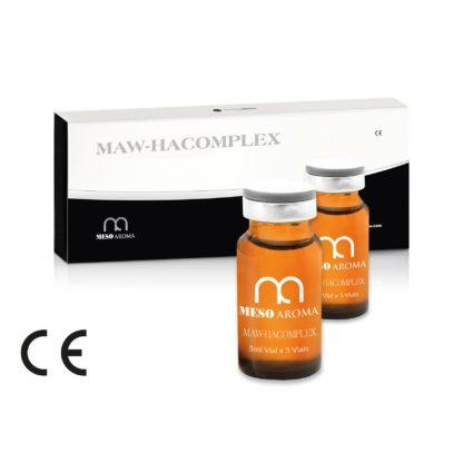 Ampulka z kwasem hialuronowym