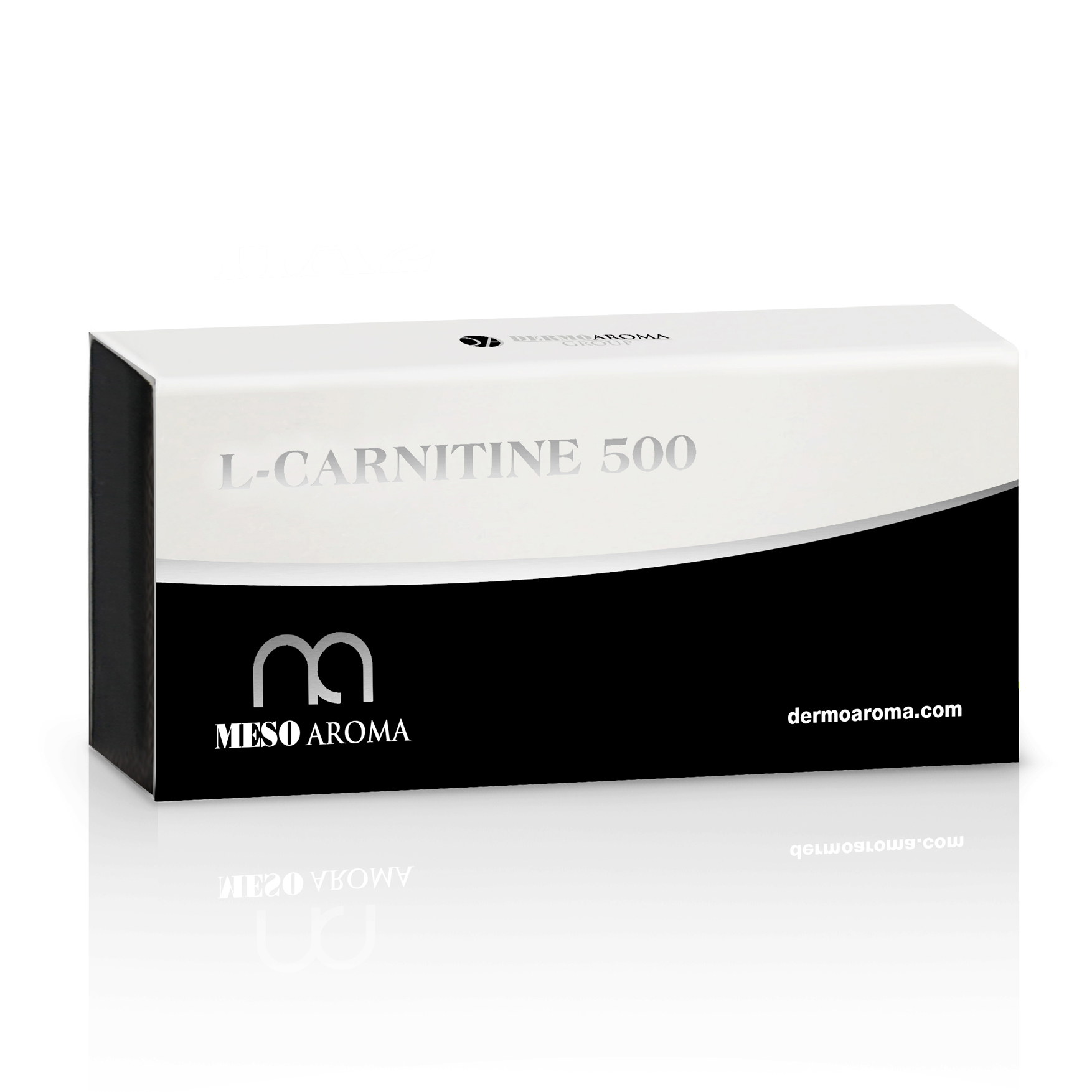 Mesoaroma-ampułki-do-mezoterapii-L-CARNITINE-500