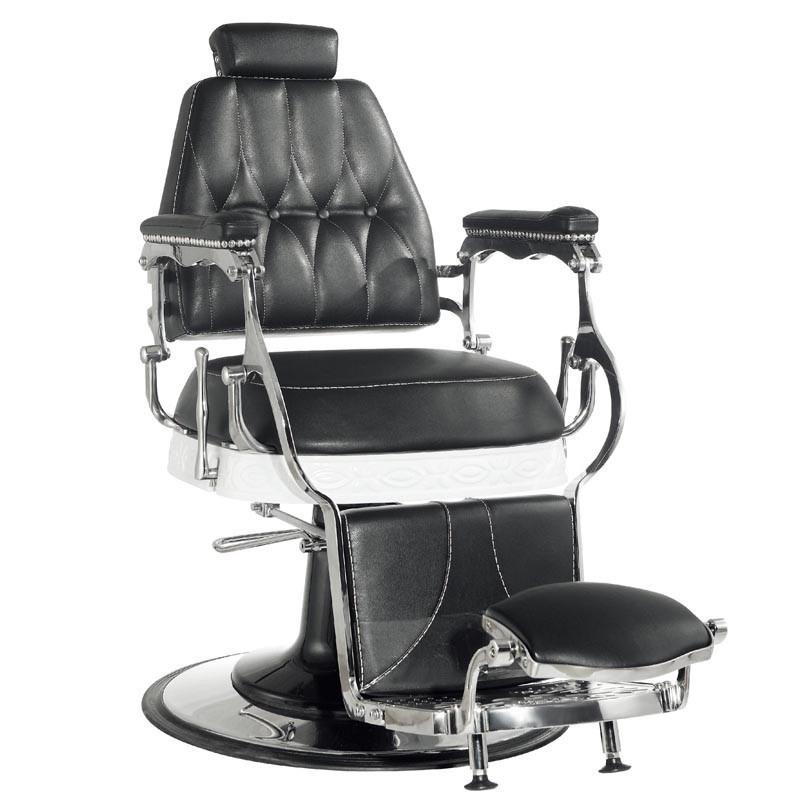 gabbiano-fotel-barberski-lord-czarny
