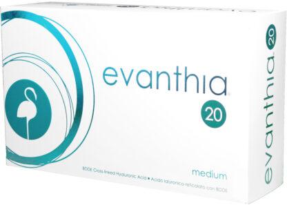 evanthia 15 usieciowany kwas hialuronowy