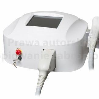 Smart laser diodowy