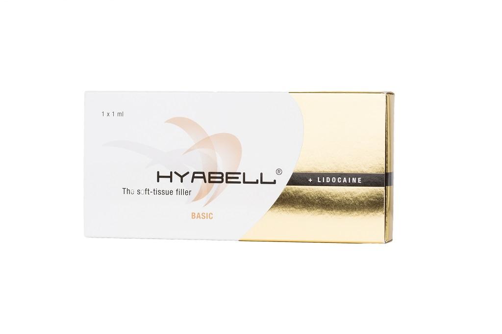 Hyabell-Basic