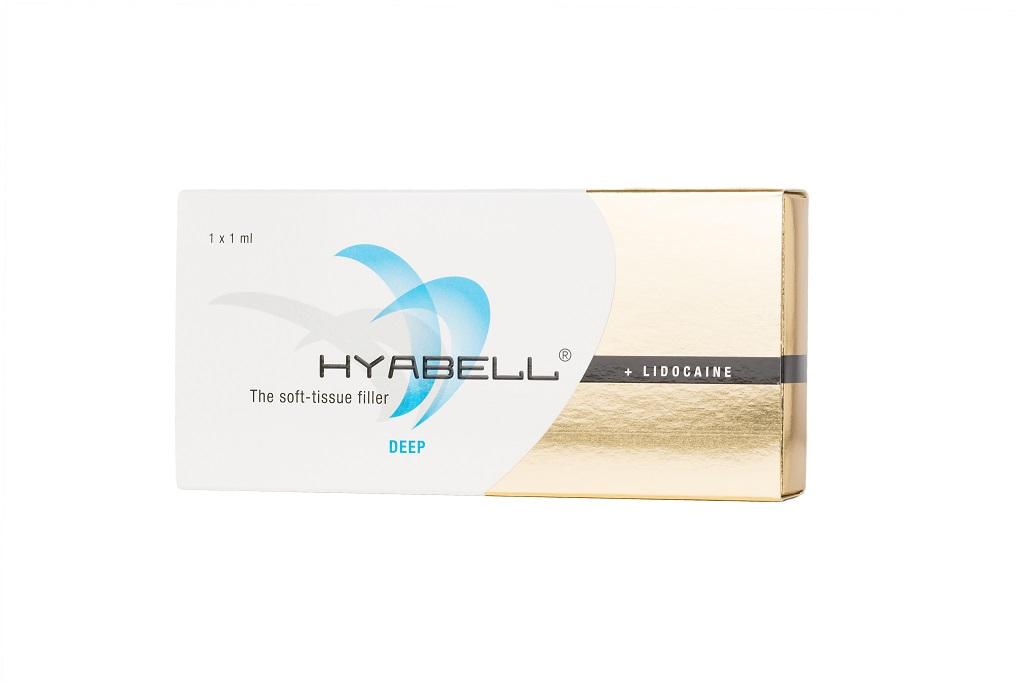 Hyabell-Deep