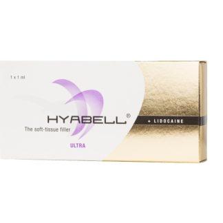 Kwas hialuronowy usieciowany Hyabell Ultra