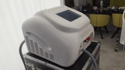 uzywany laser diodowy do depilacji