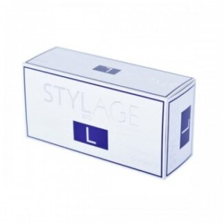 Wypełniacz kwas hialuronowy StylAge L