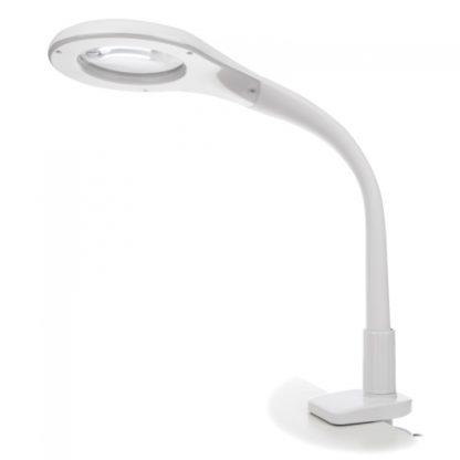 Lampa kosmetyczna LED 7W z lupą biurkowa BC-8239