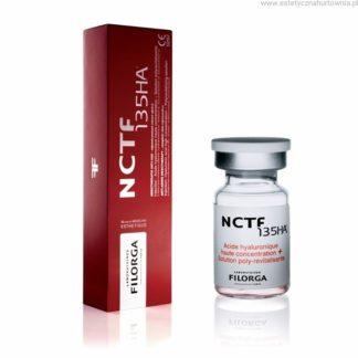 koktajl do mezoterapii Filorga NCTF 135 HA