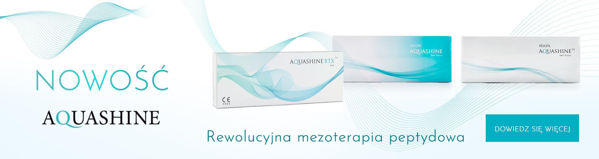 Mezotrapia peptydowa aquashine