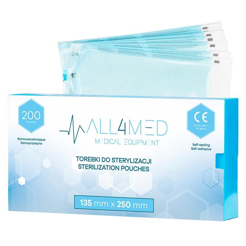 Akcesoria do sterylizacji