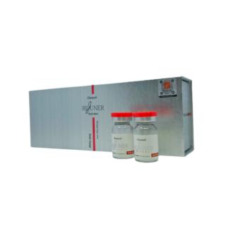 Główne wskazania: - Lift - Nawilżenie - Redukcja zmarszczek (silne pobudzenie neokolagenazy) – Rozjaśnienie