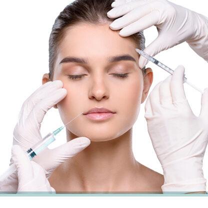 Szkolenie master of mesotherapy