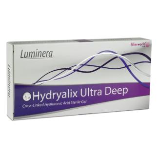 Kwas hialuronowy - Luminera Hydryalix